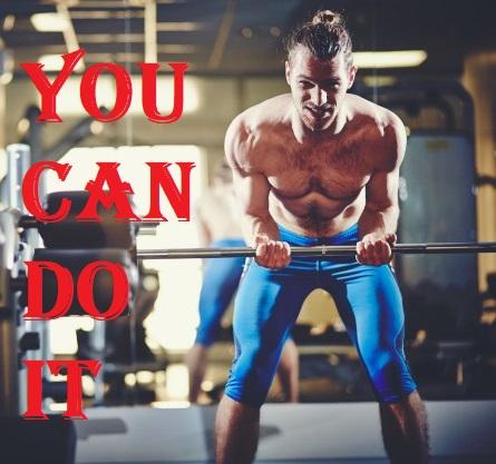 دانلود مجموعه آهنگ You Can Do It مخصوص باشگاه ورزشی