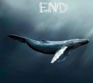 دانلود آهنگ های نهنگ آبی (تمام آهنگ ها + مرحله آخر)