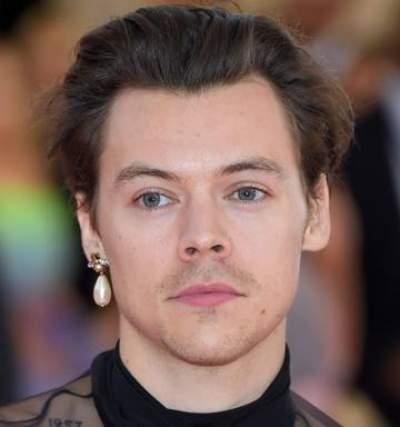 دانلود آهنگ Sign Of The Times از Harry Styles