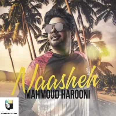 دانلود آهنگ ناشه از محمود هارونی