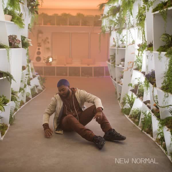 دانلود آهنگ New Normal از Khalid