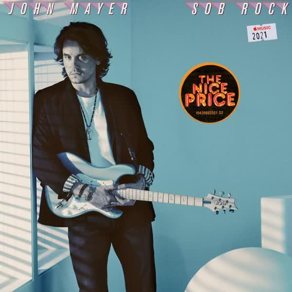 دانلود آهنگ Last Train Home از John Mayer