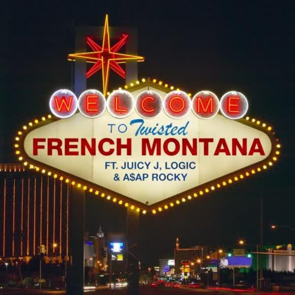 دانلود آهنگ Twisted از French Montana