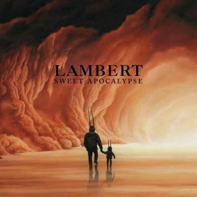 دانلود آهنگ In the Dust of Our Days از Lambert