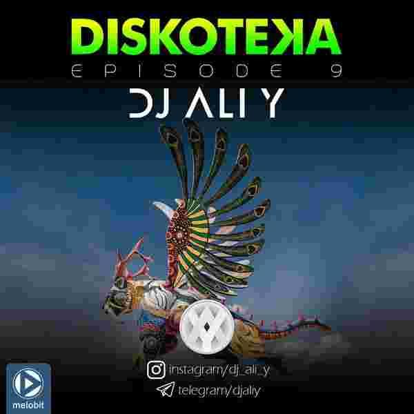 دانلود ریمیکس دیسکوتکا 9 از دی جی علی وای