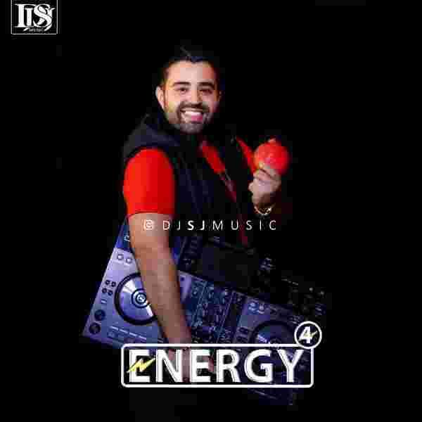 دانلود ریمیکس انرژی 4 از دی جی اس جی