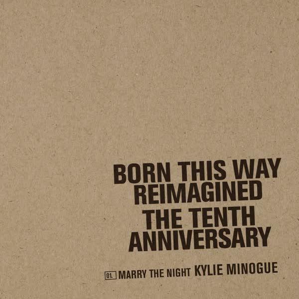 دانلود آهنگ Marry The Night از Kylie Minogue