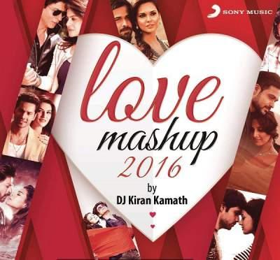 دانلود ریمیکس هندی Love Mashup از DJ Kiran Kamath