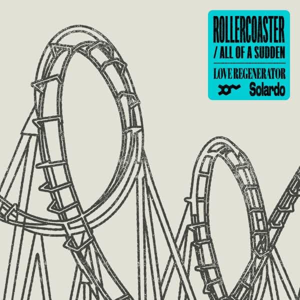 دانلود آهنگ Rollercoaster از Calvin Harris