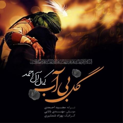 دانلود آهنگ گل بی آب از کمال آل احمد
