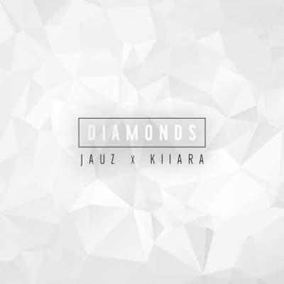 دانلود آهنگ Diamonds از Jauz & Kiiara
