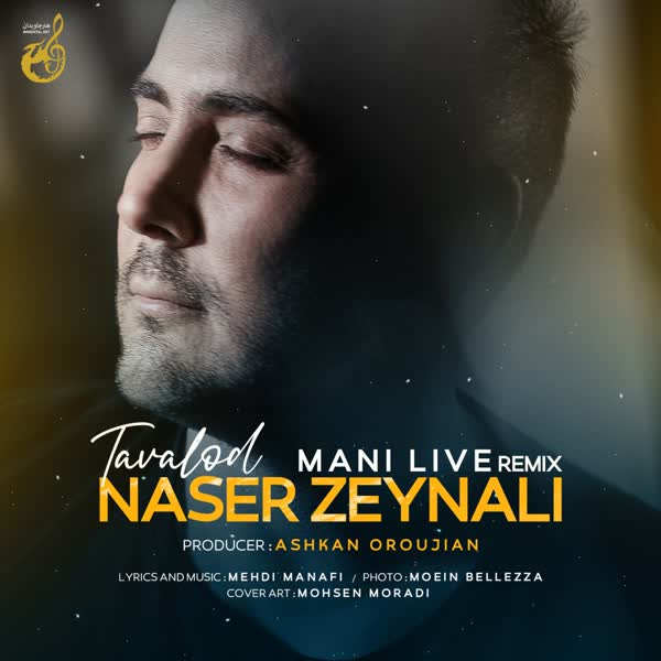 دانلود ریمیکس آهنگ تولد از ناصر زینلی