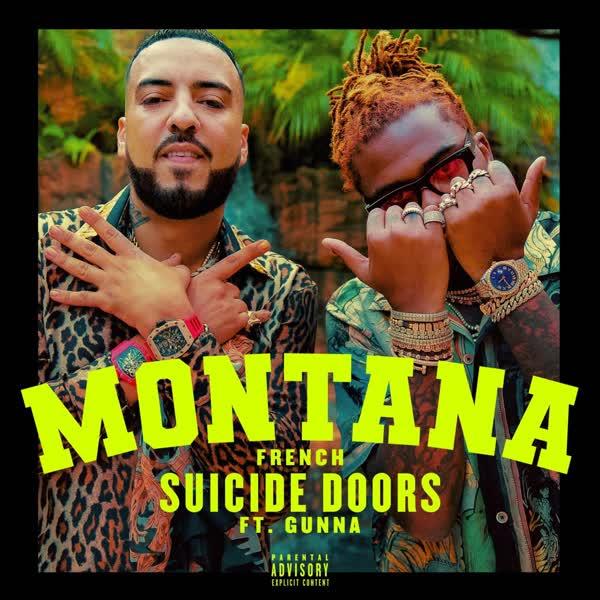 دانلود آهنگ Suicide Doors از French Montana Ft Gunna
