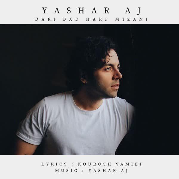 دانلود آهنگ داری بد حرف میزنی از یاشار آج