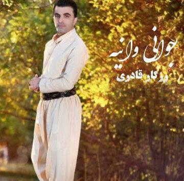 دانلود آهنگ جوانی وا نیه از رزگار قادری