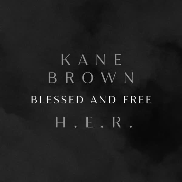 دانلود آهنگ Blessed & Free از کوروش