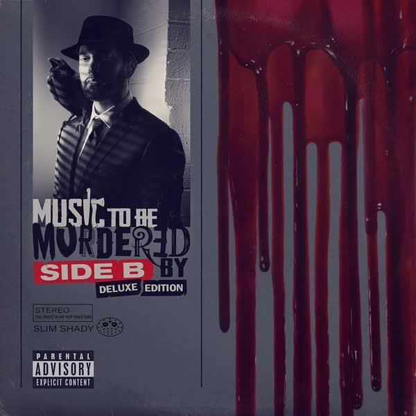 دانلود آهنگ Discombobulated از Eminem