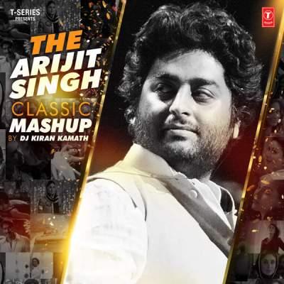 دانلود ریمیکس هندی The Arijit Singh از  Arijit Singh