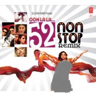 دانلود ریمیکس هندی Ooh La La 52 از Non Stop