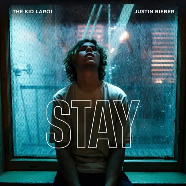 دانلود آهنگ Stay از Justin Bieber Ft The Kid LAROI