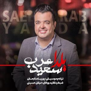 دانلود آهنگ یلدا از سعید عرب