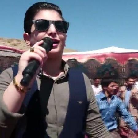 دانلود آهنگ داداشی از صالح جعفرزاده