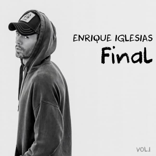 دانلود آهنگ Te Fuiste از Enrique Iglesias