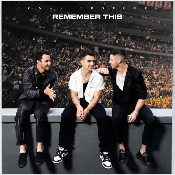 دانلود آهنگ Remember This از Jonas Brothers