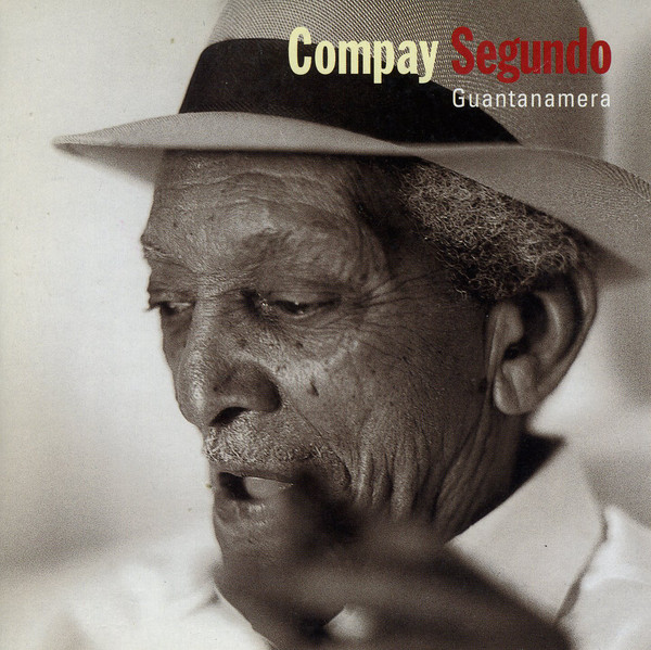 دانلود آهنگ کوبایی گوایرا گوانتانامرا از compay segundo