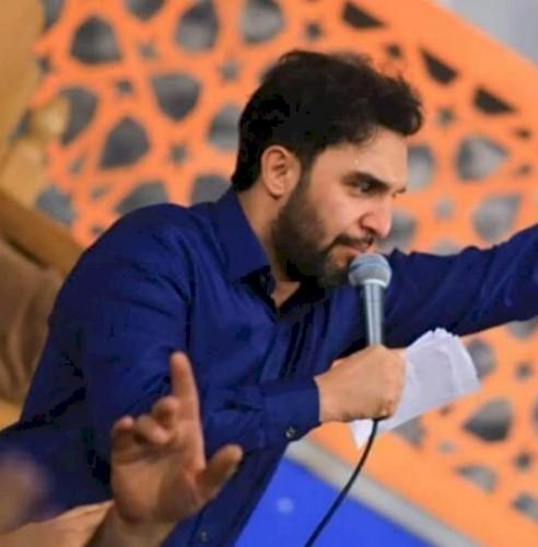 دانلود مداحی علی اکبر ای گل لیلا جان به قربانت میکند لیلا