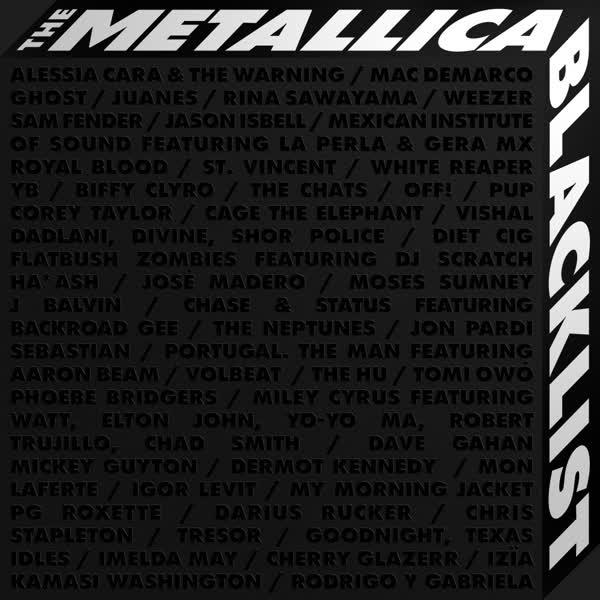 دانلود آهنگ Wherever I May Roam از J Balvin Ft Metallica