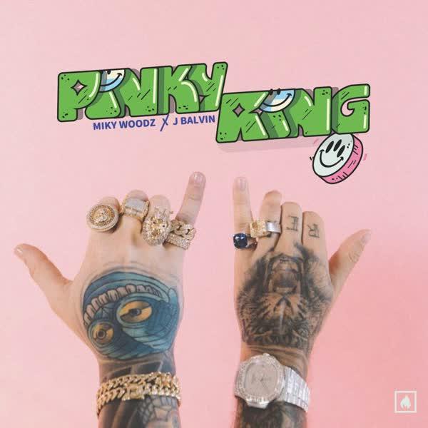 دانلود آهنگ Pinky Ring از J Balvin