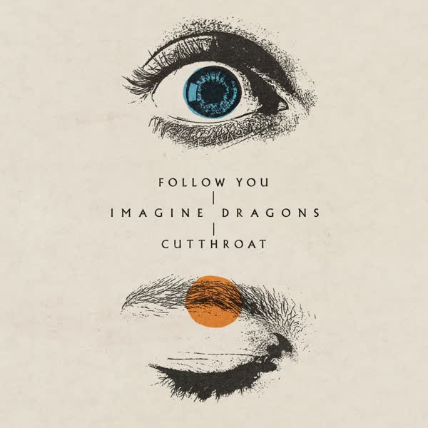دانلود آهنگ Follow You از Imagine Dragons