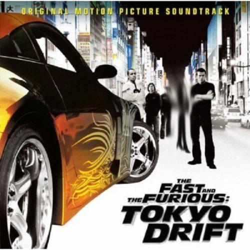 دانلود آهنگ Tokyo Drift از Teriyaki Boyz (توکیو دریفت)